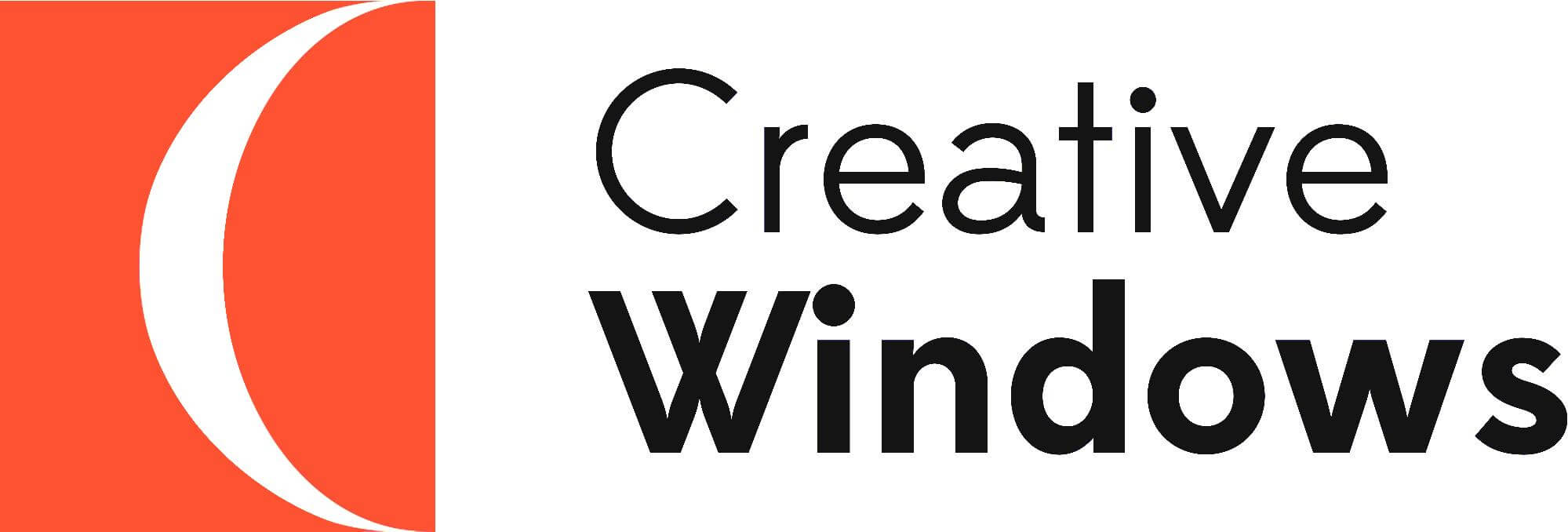 Creative Windows logo